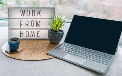 Level Up Your WFH with the Right Tech