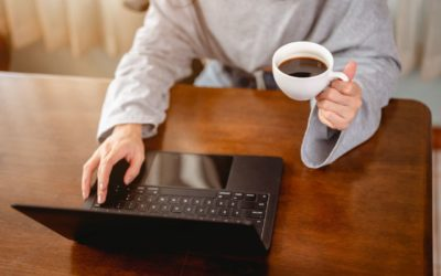 What is WFH & How Are Companies Adapting to it During the Pandemic?