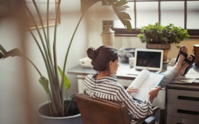 Part-time Work from Home Jobs