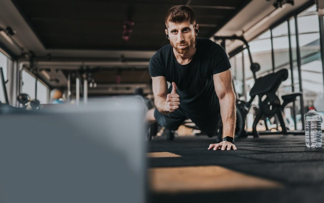 Everything you need to know about Personal Trainers