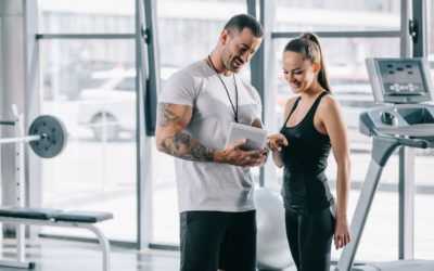 What is the best personal trainer certification?