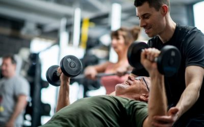 Where to find the perfect personal trainer of your choice?